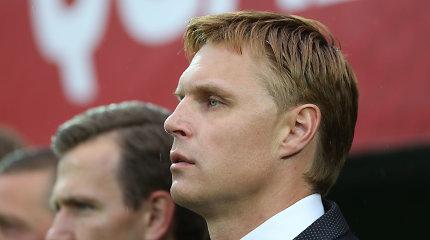 FIFA reitingas: Lietuvos futbolo rinktinė kapstosi aukštyn
