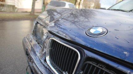 15-metis valkininkietis tikina buvęs pagrobtas: įsodinę į BMW, nuvežė į mišką
