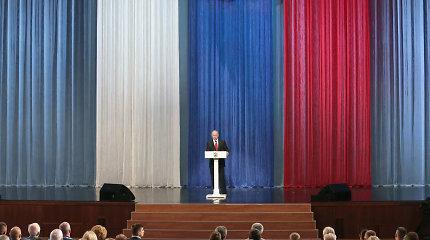 FIFA patvirtino rusų norą – pasaulio čempionato burtai bus traukiami Kremliuje