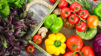 6 švarios mitybos principai: puoselėkite sveikatą ne tik po švenčių