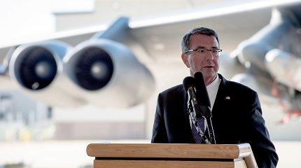 Baimė likti be pinigų: Pentagonas slėpė informaciją apie švaistomus milijardus