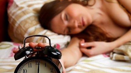 Įrodymų apie laiko persukimo poveikį sveikatai – vis daugiau: kaip jo išvengti