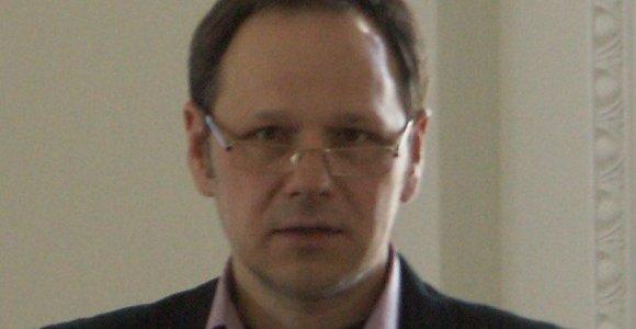 Gintaras Abaravičius: Atsakymas Seimo nariui V.Kernagiui, arba Apie gyvulių ūkį Trakuose ir ne tik