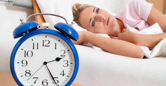 Sekmadienį Lietuvoje atšaukiamas vasaros laikas – miegosime ilgiau