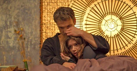 """Paaiškėjo kitais metais pasirodysiančio filmo """"Valentinas vienas"""" tęsinio pavadinimas"""