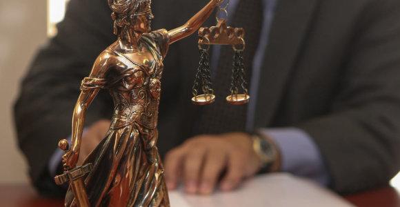 Vyriausybės programoje – ypatingasis prokuroras, tarėjai, dviguba pilietybė
