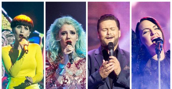 Populiariausi muzikantai UNICEF koncerte susivienijo dėl Afrikos vaikų