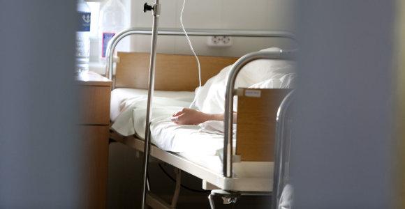 Mergina, išvykusi į Kėdainių ligoninę lankyti sveikstančios mamos ir dingusi, atsirado
