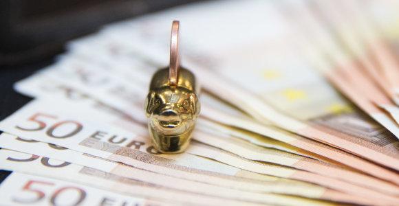 Paskutinė diena sumokėti žemės mokestį – lapkričio 15