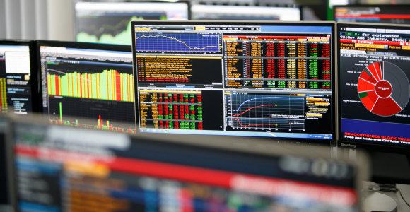 Finansų įmonės tapo nurašymų, reguliavimo griežtinimo ir maržos mažėjimo aukomis