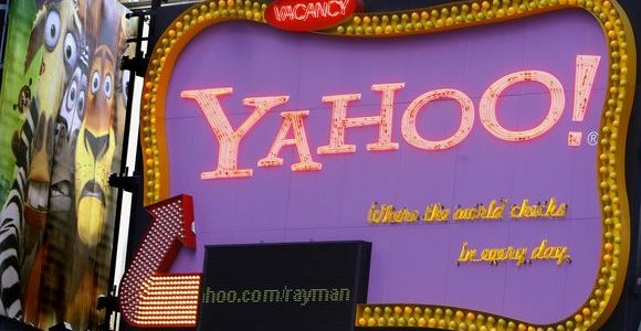 """""""Yahoo"""" vartotojų duomenis pavogė profesionalūs nusikaltėliai"""