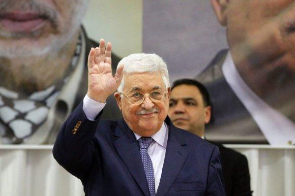 "AFP/""Scanpix"" nuotr./Mahmudas Abbasas"