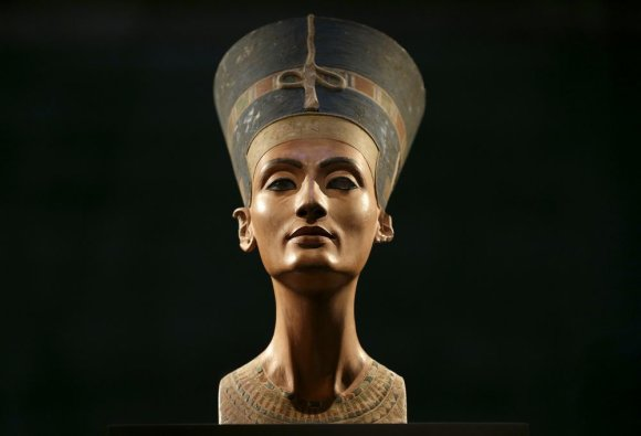 """Reuters""/""Scanpix"" nuotr./Nefertitė"