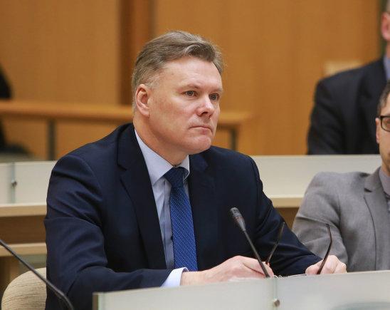Aliaus Koroliovo/15min nuotr./Rimantas Mikaitis