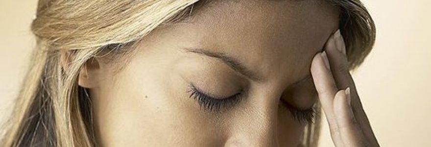 Migrena – jaunų žmonių liga