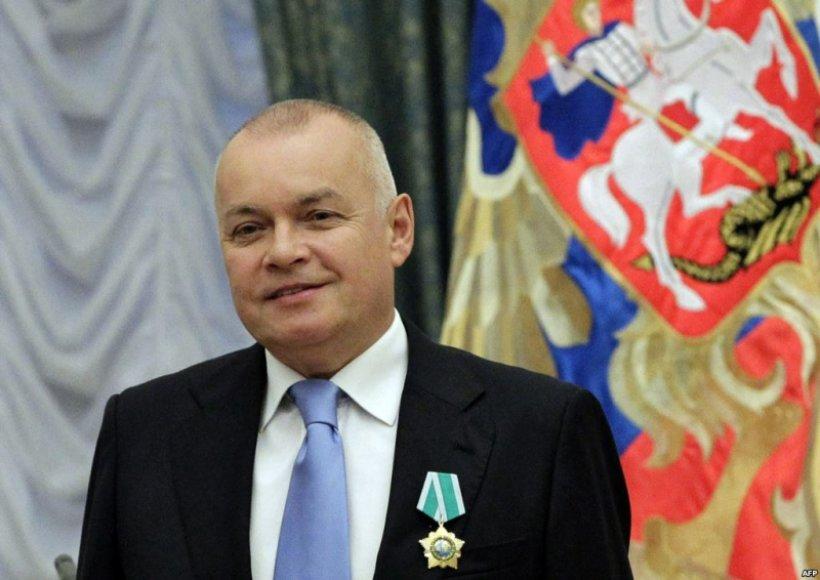 Dmitrijus Kiseliovas