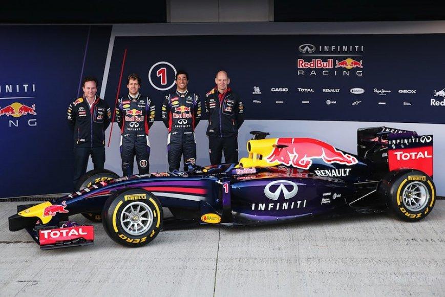 """""""Red Bull RB10"""""""