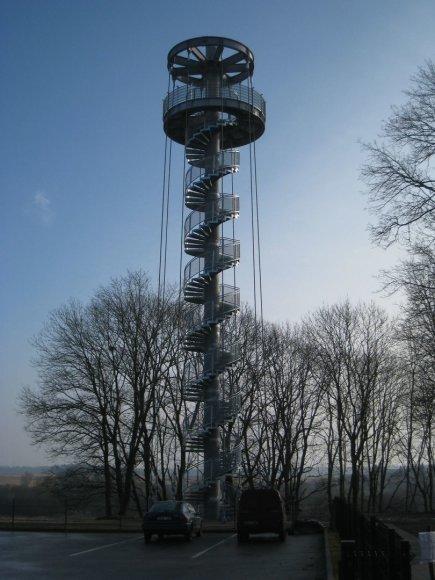 Krekenavos apžvalgos bokštas