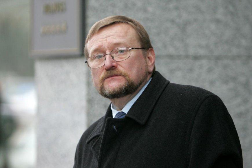 Juozas Bernatonis
