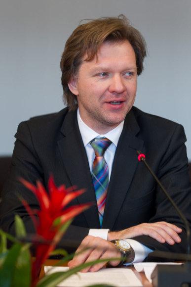 Rytis Šatkauskas