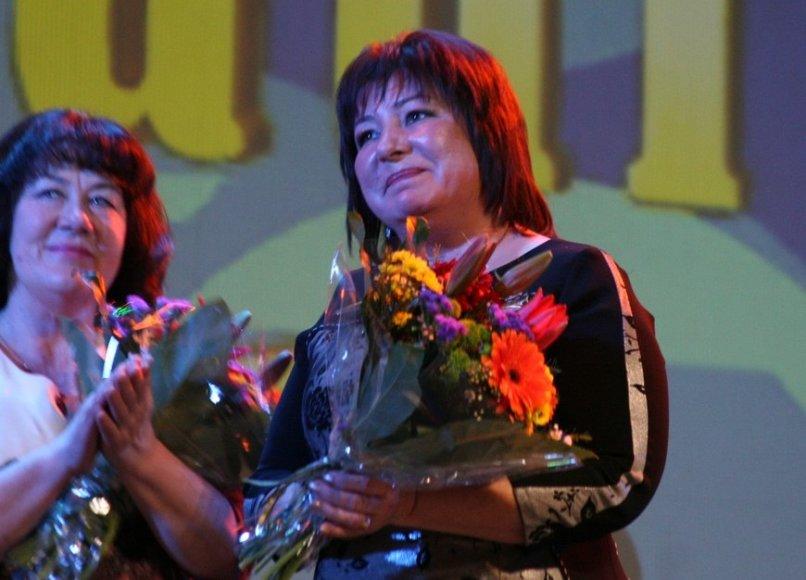 """""""Moteris Saulė 2013"""" rinkimai"""