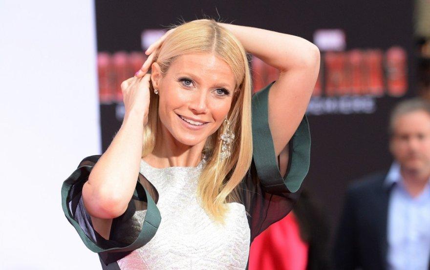 Gwyneth Paltrow (41)