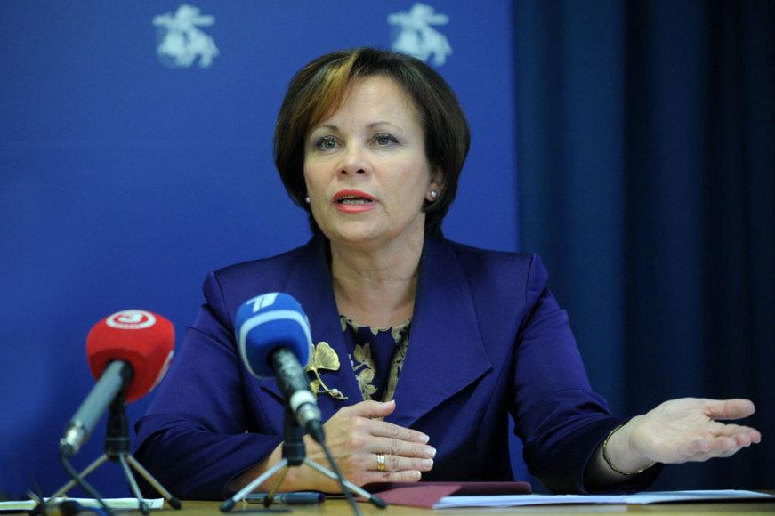Spaudos konferencija, skirta Lietuvos pajėgų išvedimui iš Afganistano