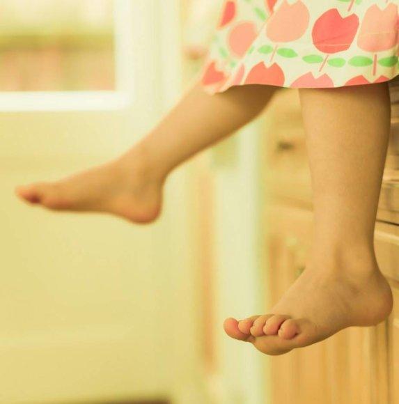 Basos kojytės