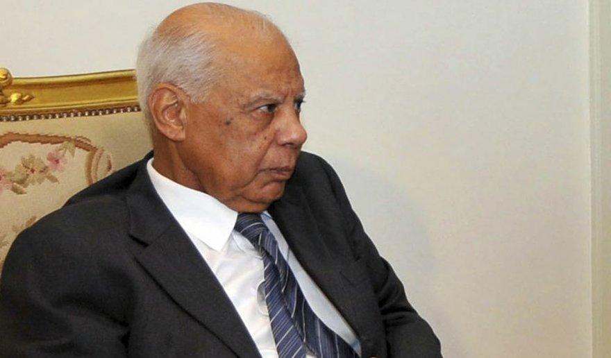 Liberalių pažiūrų ekonomistas ir buvęs finansų ministras Hazemas al Beblawi