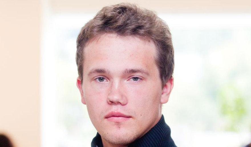 Paulius Sviklas