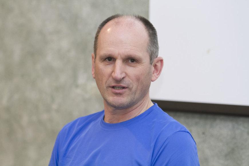 Šarūnas Sakalauskas