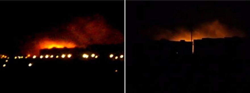 Apšaudomi Mariupolio priemiesčiai