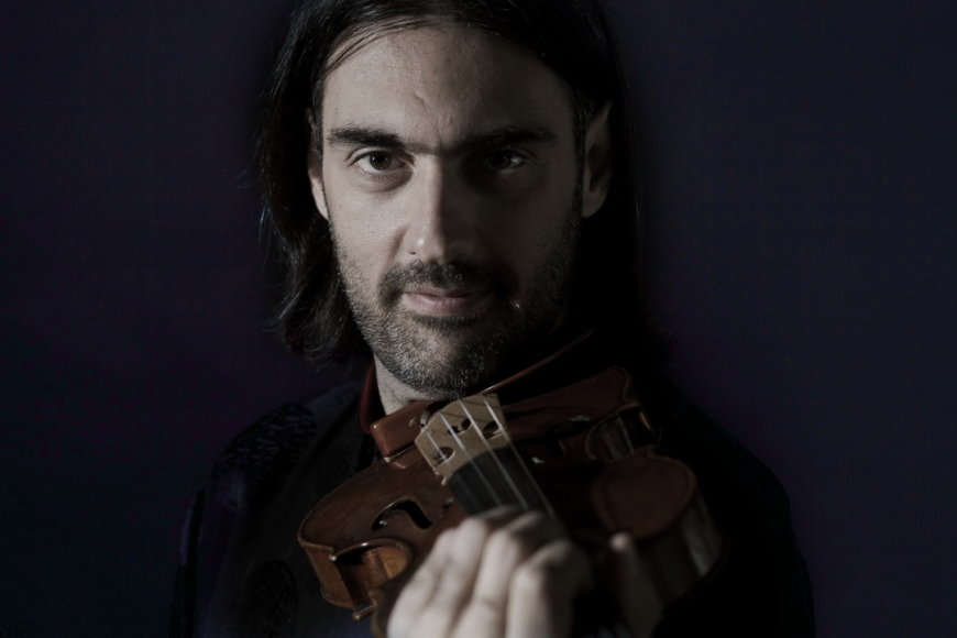 Leonidas Kavakosas