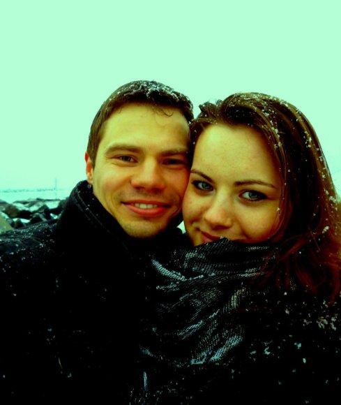 Sandra ir Marius