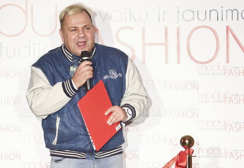 Marijus Bagdonavičius