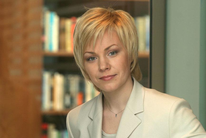 Svetlana Kauzonienė