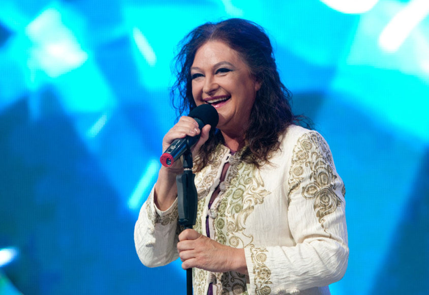 Birutė Petrikytė