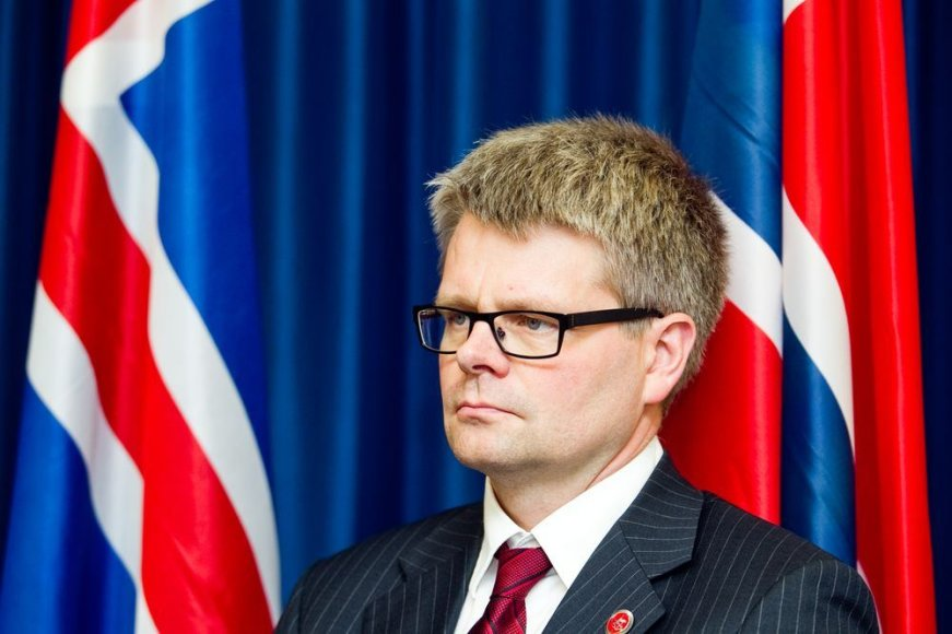 Urmas Paetas, Estijos užsienio reikalų ministras