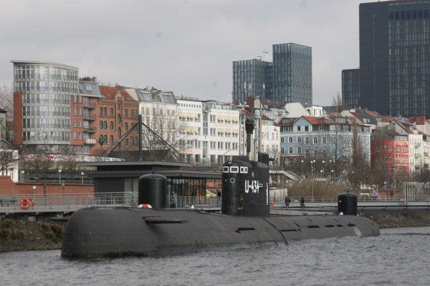 Hamburgo lietuviai