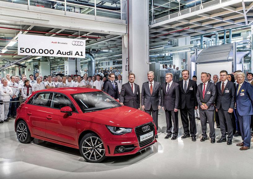"""Audi A1"""