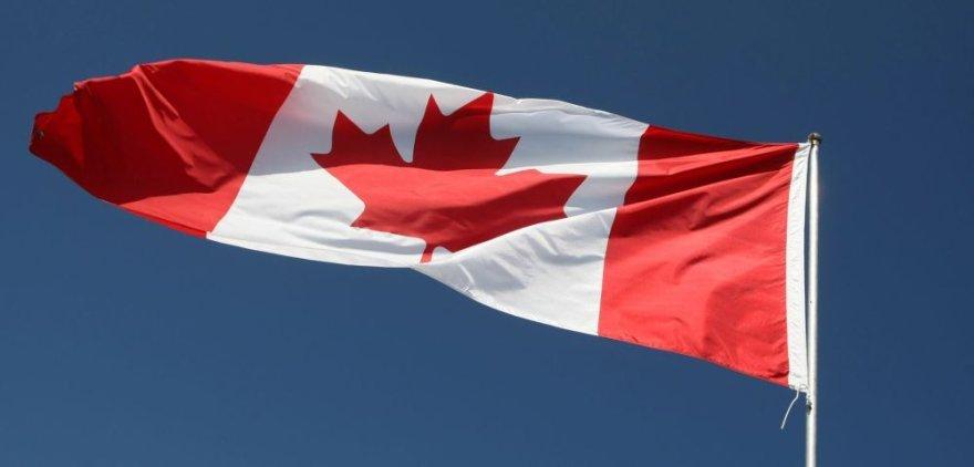 Kanados vėliava