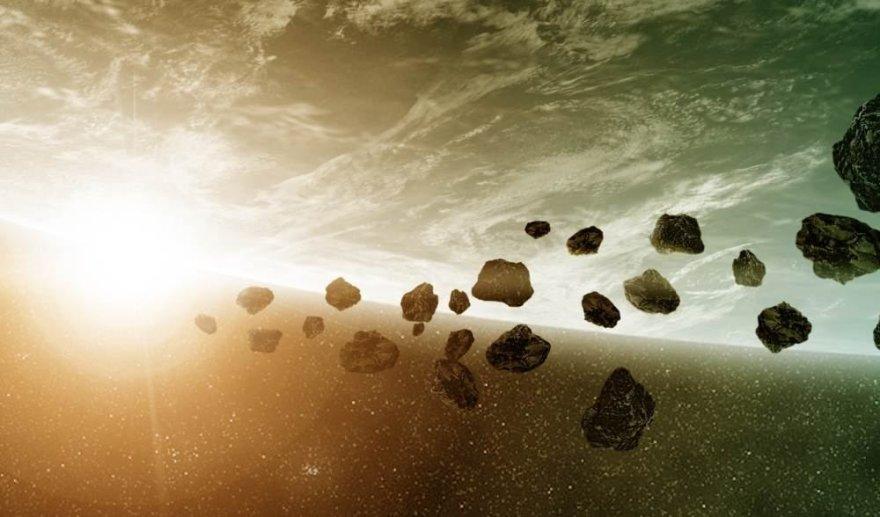 Asteroidai