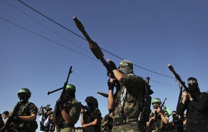 Palestinos kariai