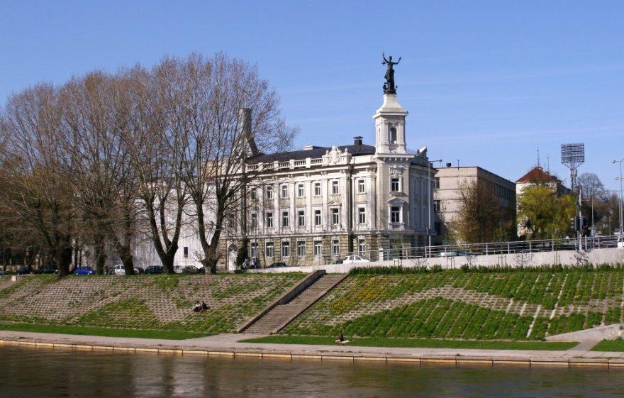 Lietuvos energetikos ir technikos muziejus