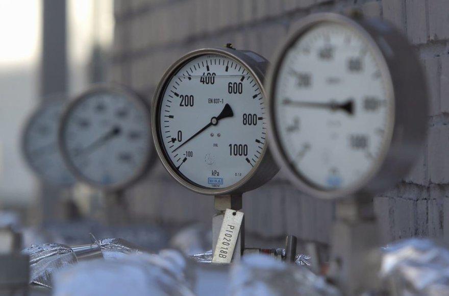 """""""Gazprom"""" dujotiekis"""