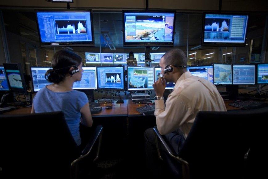 Kompiuterinis saugumas