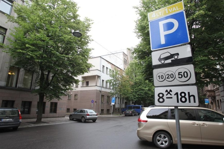 L.Sapiegos gatvė Kaune