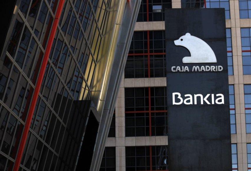 """""""Bankia"""""""