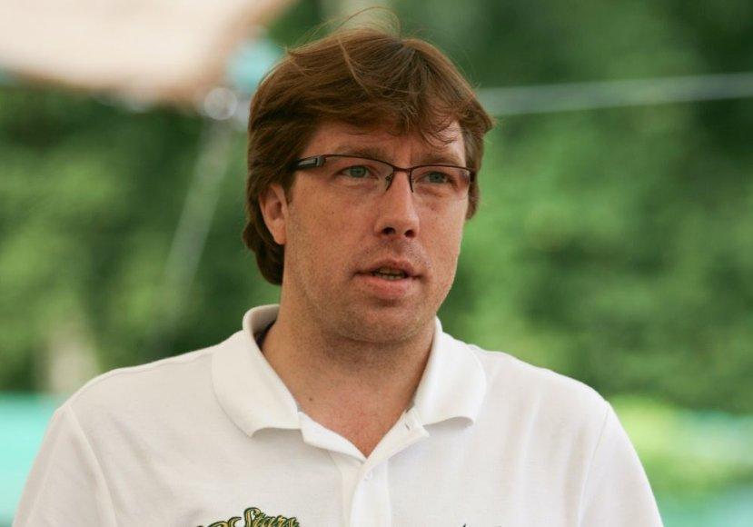 Jonas Radzevičius
