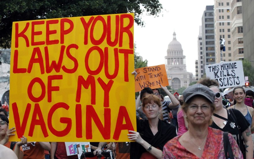 Protestas JAV